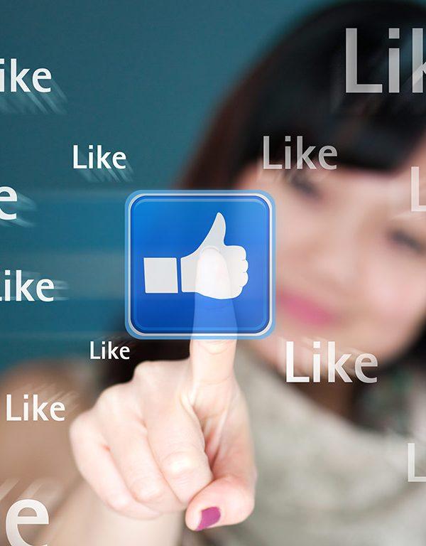 Come avere tanti like su Facebook dalle pagine