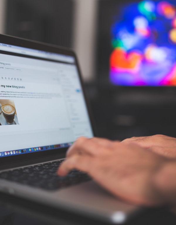 Creare un blog: 5 cose da sapere