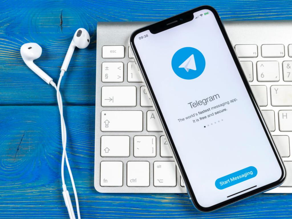 Telegram Desktop: 7 trucchi per usare bene l'app da PC