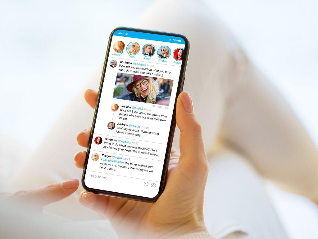 A cosa serve Twitter davvero?